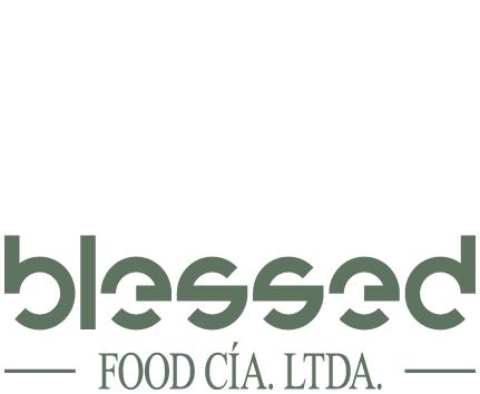 Logo Blessed